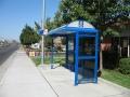 Bus stop. Photo Credit: sporkwrapper via Compfight cc